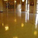 floor_Waxing