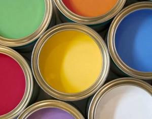 חברת צבע