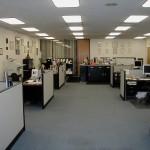 פוליש למשרדים ומבנים